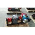 5吨绞磨机参数 柴油机动绞磨图片