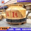 奥帅厂家专业生产浙江湖州德清30吨菱电水塔