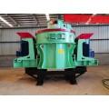 广东广州高效制砂机 生产产量高 沃力设备