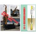 三重管高压旋喷桩机钻机厂家图片价格高压泵90E