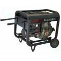 美国沃驰热销系列230A柴油发电电焊一体机