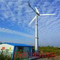 正品保证永磁风力发电机宁津晟成小型风力发电机1千瓦220V