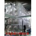 深圳拼装式水箱、方形不锈钢水箱