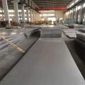 本溪展柜生產使用彩色不銹鋼板的原因