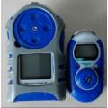 霍尼韦尔MINIMAX X4便携式复合气体检测报警仪