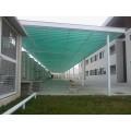 專業定做玻璃雨棚 鋼結構雨棚