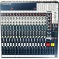 南昌原装英国Soundcraft FX16II调音台价格