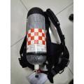 双面罩RHZKF6.8/30消防正压式空气呼吸器