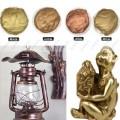 油墨金屬銅金粉生產廠家 高亮度紅金青金黃銅粉