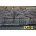 高温合金熔炼用原料纯铁方钢