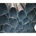 半圓形管廠家,鍍鋅半圓鋼管生產廠家