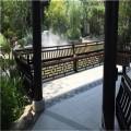 深圳东湖公园湖边水池绿化带雾喷冷雾系统工程做工完美质量好
