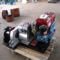 轴传动皮带传动机动绞磨柴油绞磨汽油绞磨 电动绞磨卷扬机牵引机