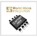 LED驱动芯片,升降压恒流IC,LED驱动降压恒流芯片