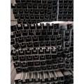 40*40凹槽管生產廠家|護欄凹槽鋼管生產廠家