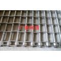 寧津縣廠家直銷鏈片式網帶 烤箱壓平機鏈板