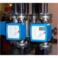 指针显示金属管浮子流量计供应商
