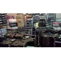 上海库存电子元器件销毁接收处理,浦东电声器材报废专业公司