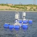 煤化工污水处理蒸发塘