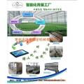 智能化无人蔬菜工厂--常州风雷精机