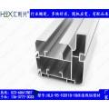 吉林倍速鏈輸送線鋁型材HLX-100四導柱氣缸廠家