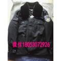 警察双层棉服,两穿警察执勤服,警察冬执勤服