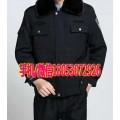 羊绒内胆警察执勤服 警察冬执勤棉服
