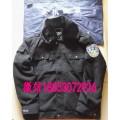 警察警用服装-冬季执勤服大衣