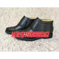 警察系列皮靴【警用高腰羊毛皮靴】