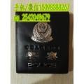 警察標志錢包,警察字樣手提包