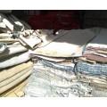 蘇州庫存外貿女裝焚燒聯盟,蘇州報廢服飾箱包銷毀流程