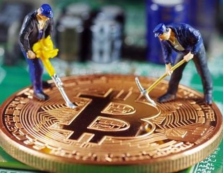 数字资产交易挖矿模式系统平台开发