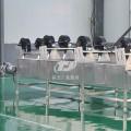 食品风干机 果蔬风干机 小型风干机 风干流水线