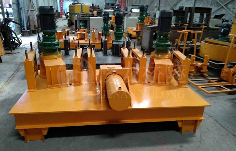 沾益縣全自動h型鋼彎弧機質量保障