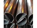 半圆管、半圆型钢管、半圆管尺寸 (10)