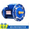 台湾台申电机 YX3-5014单相铝壳电机 大量现货