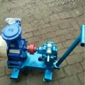 厂家直销KCB齿轮油泵