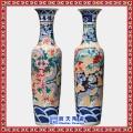 陶瓷大花瓶定做 陶瓷大花瓶 白色落地 陶瓷大花瓶 客厅装饰