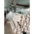 廣東褶皺除塵布袋骨架規格 波形除塵濾袋供應商