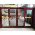 廠家供應:別墅用陽光房型材及重型推拉門