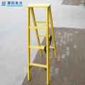 人字梯绝缘人字梯玻璃钢绝缘梯双侧梯电工梯多功能梯