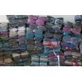 蘇州瑕疵的羊毛衫碎布料銷毀,蘇州外貿服飾銷毀專業公司