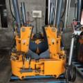 供应直径可调断根机 滑移装载机搭配进口挖坑机