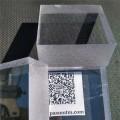 耐高壓透明材料