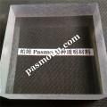 高強度耐高壓易加工透明板
