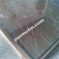防沖擊高強度耐高壓透明觀察窗材料