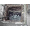 温州机场大道-沙北大楼-信可达航空疏通下水道,抽化粪池
