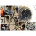 温州金海岸开元度假村疏通下水道,高压清洗排污管