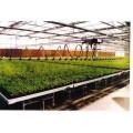 電動平移式噴灌機設計 節水式灌溉-安平華耀