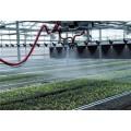 溫室移動噴灌機設備,操作簡單,使用方便